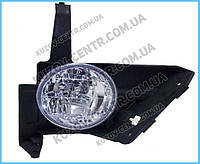 Левая фара противотуманная HONDA CRV 04-06