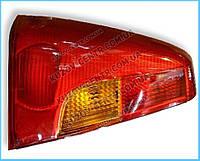 Фонарь задний Dacia Logan 04-08 правый (FPS) желто-красный 6001546795