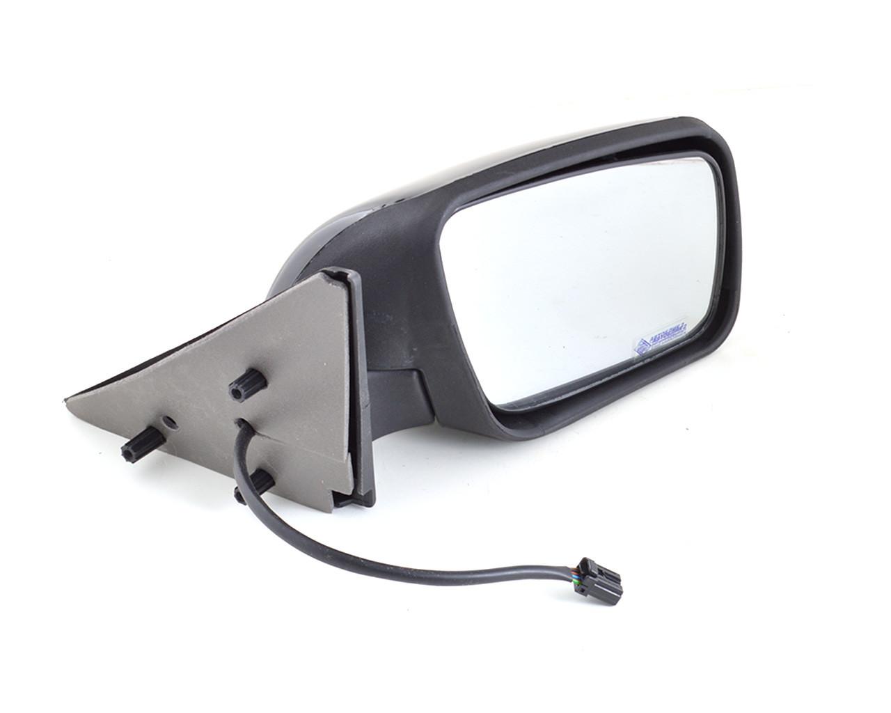 Зеркало наружное Приора с электрообогревом правое