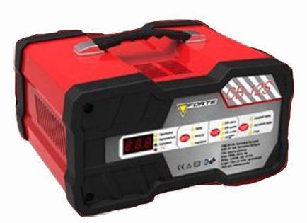 Пуско-зарядное устройство Forte CB-12S