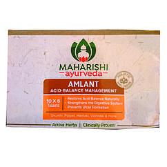 Амлант Maharishi Ayurveda, 60 таблеток