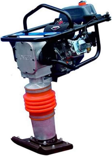 Вибронога Honker RM81 H-Power (SGE160 Sakuma)