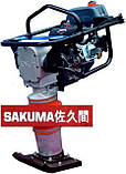 Вибронога Honker RM81 H-Power (SGE160 Sakuma), фото 2