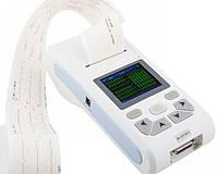 Портативный кардиограф ECG80A