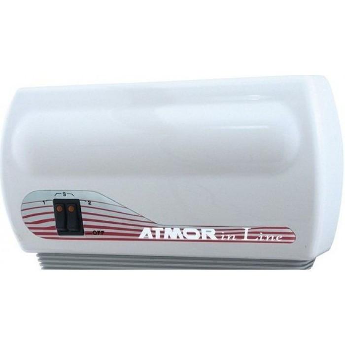 Проточный водонагреватель Atmor In-Line 7 кВт