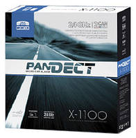 Автосигнализация PanDECT X-1100, фото 1