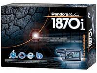 Автосигнализация Pandora DeLuxe 1870i i-mod