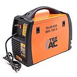 Сварочный аппарат Tex.AC ТА-00-020, фото 3