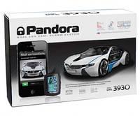 Автосигнализация Pandora DXL-3930