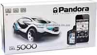 Автосигнализация Pandora DXL-5000, фото 1