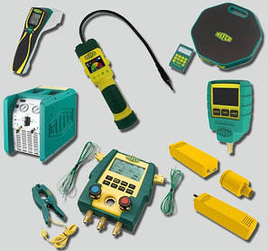Инструмент и сервисное оборудование REFCO