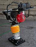 Вибронога Honker RM80H H-Power 160, фото 4