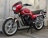 Мотоцикл GEON Country (CG 150), фото 1
