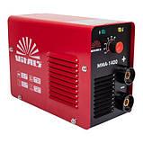 Сварочный аппарат Vitals MMA-1400, фото 2