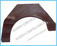 Ремчасть заднего крыла (арка) Suzuki Swift 89-96 хетчбек, 3 двери, левая (FPS)