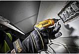 Гироскопический шуруповерт DeWALT DCF680G2, фото 7