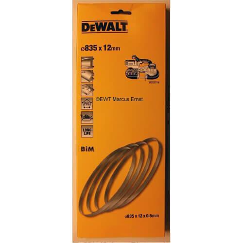 Полотно пильное DeWALT DT8463