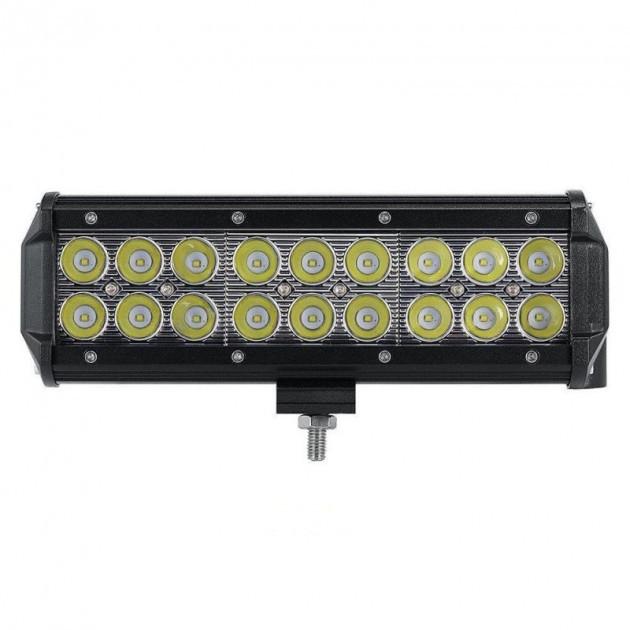 Светодиодная автофара 18 LED 5D-54W-SPOT 235 х 70 х 80