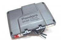 Основной блок автосигнализации DXL-3100 с карточкой master-PIN, фото 1