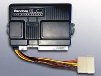 Основной блок автосигнализации DeLuxe 1870 i-mod