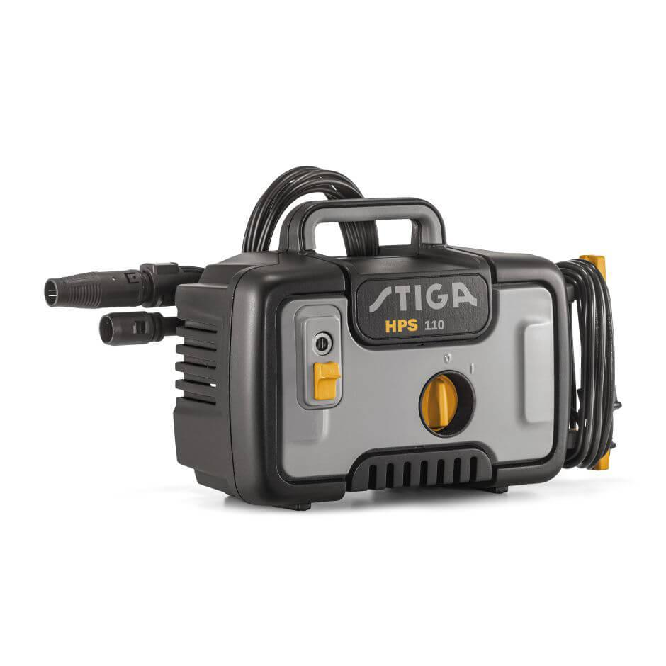 Мойка высокого давления электрическая STIGA HPS110