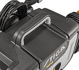 Мойка высокого давления электрическая STIGA HPS110, фото 5