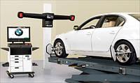 Система развал-схождения для автомобилей BMW-группы KDS II HUNTER (США) WA310E-HE421FC3E, фото 1
