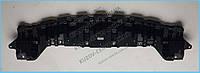 Спойлер переднего бампера Toyota Auris E18 (12-15) (защита) (FPS) 5211202060