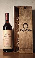 Вино 1990 года Pinot Nero Trentino Италия винтаж