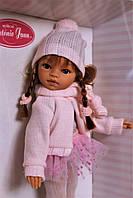 Лялька JUAN ANTONIO Емілі Трензас 2585, фото 1