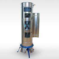 Аппарат для смешивания образцов зерна БИС-1У