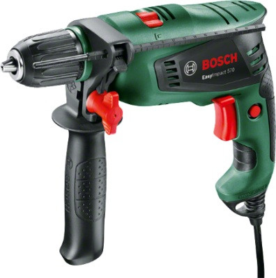 Bosch EasyImpact 550 Электродрель ударная (0603130003)