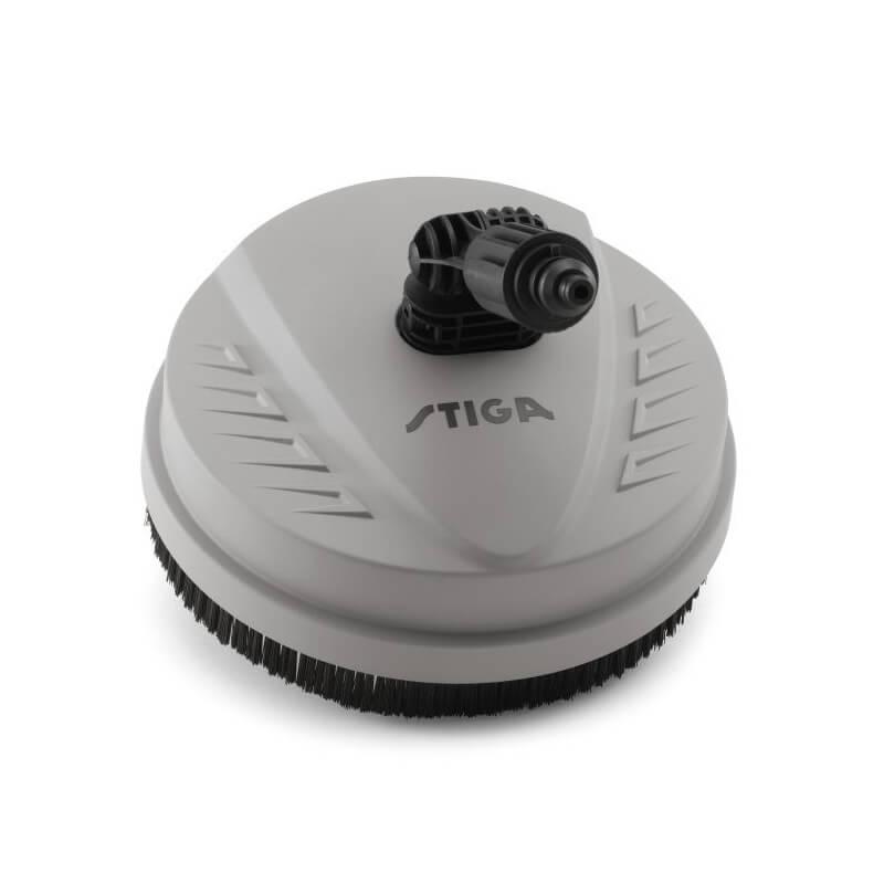 Круглая насадка Mini для моделей HPS 110 HPS 235 R и HPS 345 R вес 1.34 кг STIGA 1500-9013-01