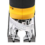 Пила лобзиковая аккумуляторная бесщёточная DeWALT DCS334P2, фото 6