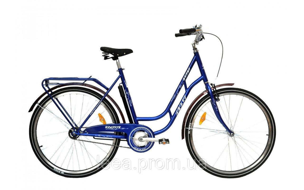 """Городской велосипед Ardis Retro 28"""" (скорость: 1) рама: 22"""""""