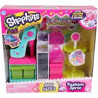 Игровой Набор Shopkins S3 - Обувной Бутик Шопкинсы 56034