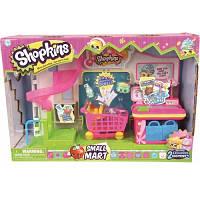 Игровой Набор Shopkins S1 – Супермаркет Шопкинсы 56008
