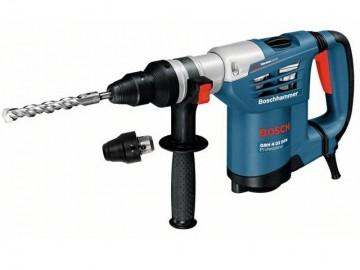 Bosch GBH 4-32 DFR-S Перфоратор