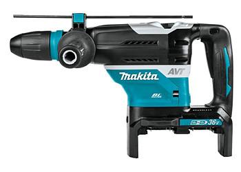 Makita DHR400ZK Аккумуляторный перфоратор