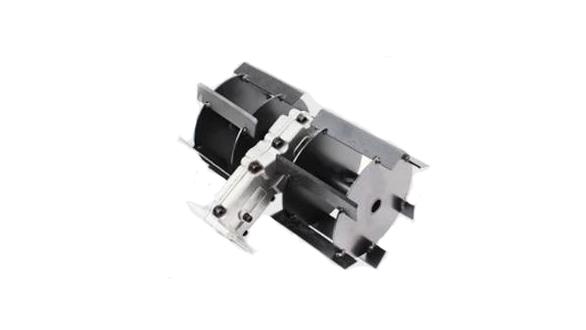 Культиватор для мотокосы X-TREME YK-W001 28 мм