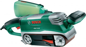 Bosch PBS 75 AE Шлифмашина ленточная
