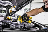 Гайковёрт ударный аккумуляторный бесщеточный DeWALT DCF902D2, фото 2