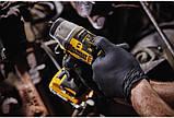 Гайковёрт ударный аккумуляторный бесщеточный DeWALT DCF902D2, фото 7