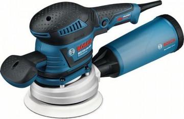 Bosch GEX 125-150 AVE Шлифмашина эксцентриковая