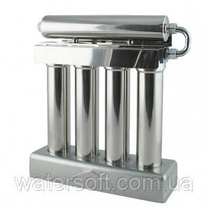Проточный пятиступенчатый фильтр Raifil G 4-1