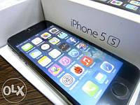 Apple Iphone 5 s PRO+Space Gray/4 ядера/8 Мп./2 Гб. ОЗУ /16 Гб. Встроенной//КОРЕЙСКИЙ ПРОИЗВОДИТЕЛЬ!