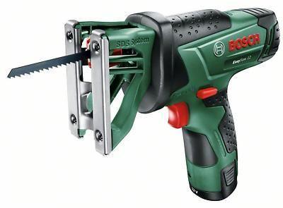 Bosch EasySaw 12 В Электролобзик (06033B4004)