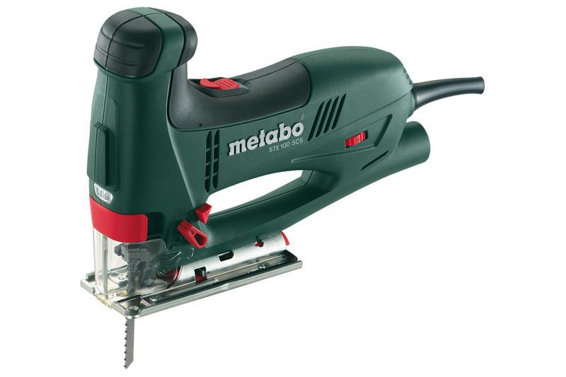 Metabo STE 100 SCS Лобзик электрический