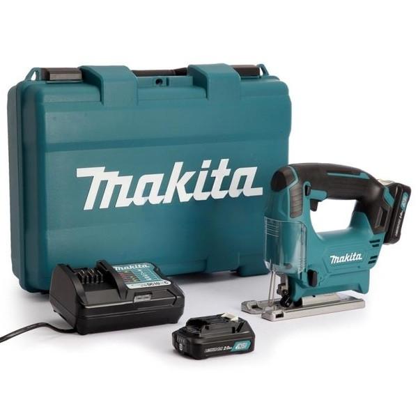 Makita JV101DSME Аккумуляторный лобзик
