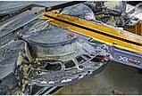 Пила торцовочная аккумуляторная бесщёточная DeWALT DCS727T2, фото 7